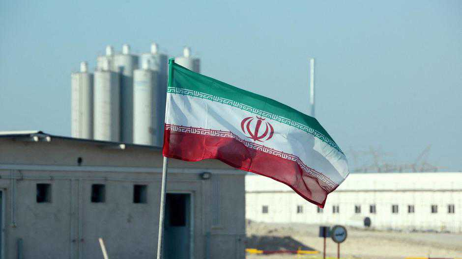No One Can Stop Progress of Iran's Nuclear Program: AEOI Head