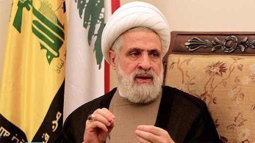 Sheikh Qassem Welcomes Syrian Ambassador: Violating Hostile Caesar Law Embarks Stage of Economic Victories