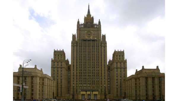 Russia Threatens to Take Measures Against US Over Interference in Elections, Foreign Ministry Says