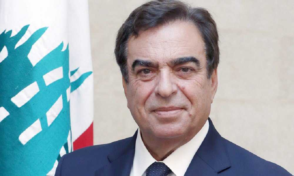 Lebanon: Information Minister Announces Endorsement of Policy Statement