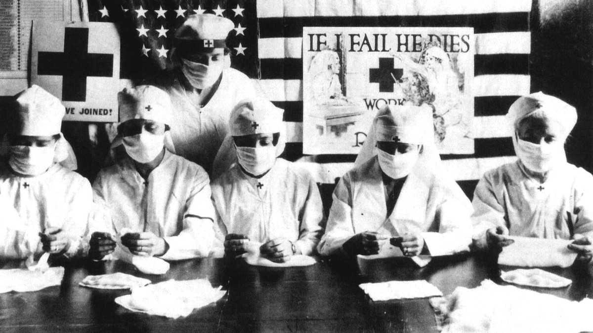 Coronavirus Death Toll Surpasses 1918 Spanish Flu to Become Deadliest Pandemic in US History