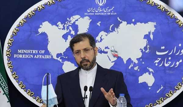 Iran Says Has Good Bilateral Talks with Saudi Arabia