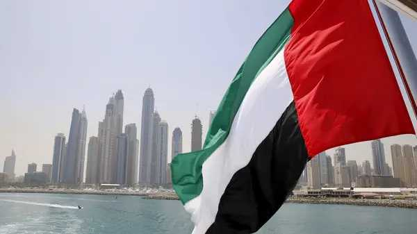 UAE Says Scrapping of Oil Pipeline Deal 'Won't Harm' Ties with Zionist Entity