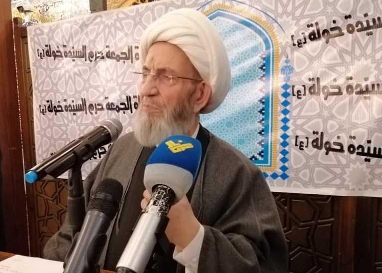 Probe into Tayouneh Ambush Must Be Clear, Non-politicized: Hezbollah