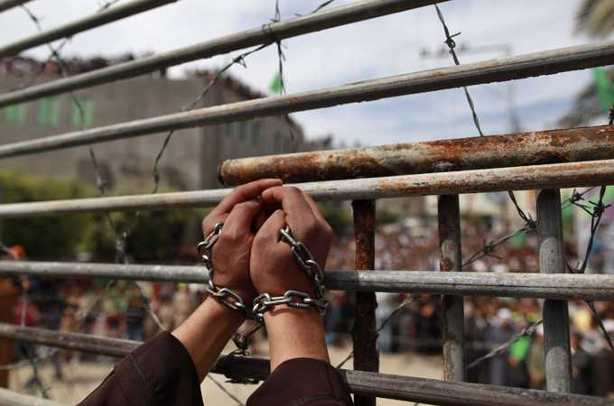 Islamic Jihad Announces Victory, Says Prisoners Suspend Hunger Strike