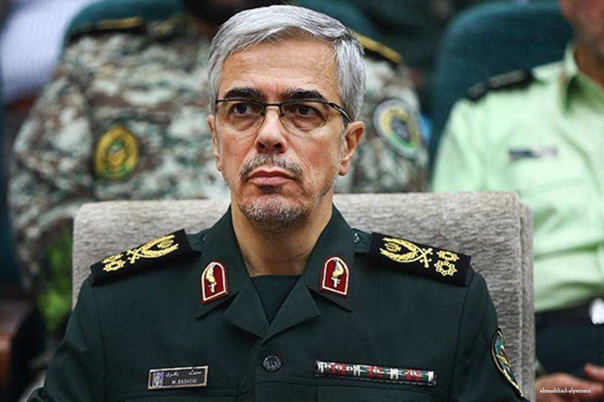 Iran and Russia Extending Military Ties
