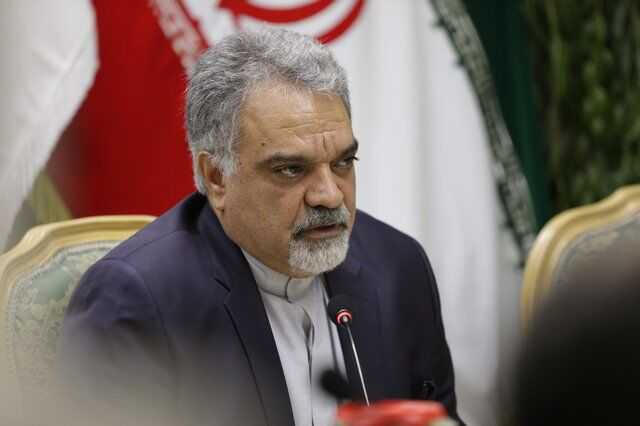 Iran, Turkey Can Trade with National Currencies: Envoy