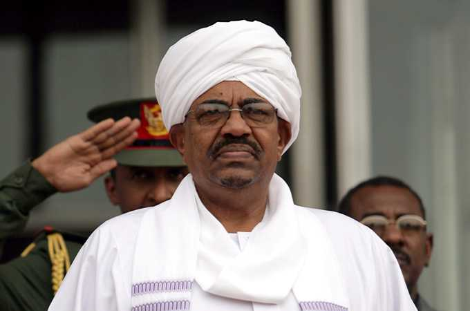 Ousted Sudan President Bashir Charged with Corruption