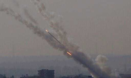 Israeli Aggression Enters Second Day, Resistance Retaliates