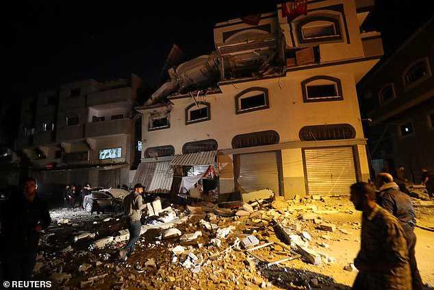 Islamic Jihad Investigations: Israeli Drone Entered Abu Al-Atta Flat Just before His Assassination