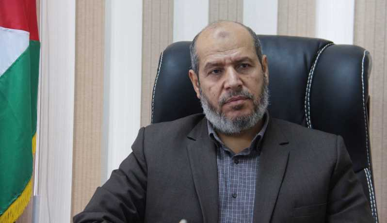 Hamas Can Shower Israeli Cities with Rockets for Months: Official