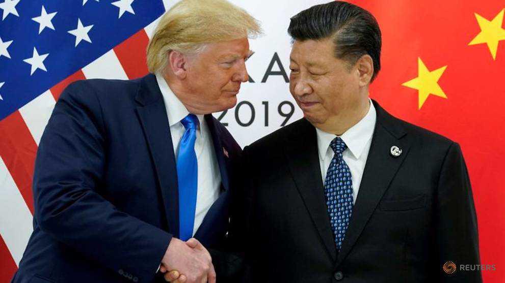 Trump Tells Xi He Has 'Confidence' in China Battling Virus