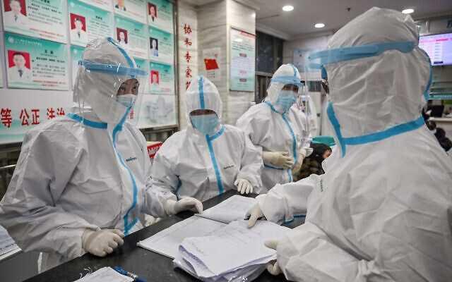 Beijing Orders Returnees to Quarantine as Coronavirus Death Toll hits 1,523