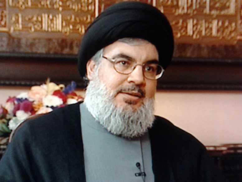 "Sayyed Nasrallah Speaks Today at Hezbollah's ""Martyrdom & Insight"" Ceremony"