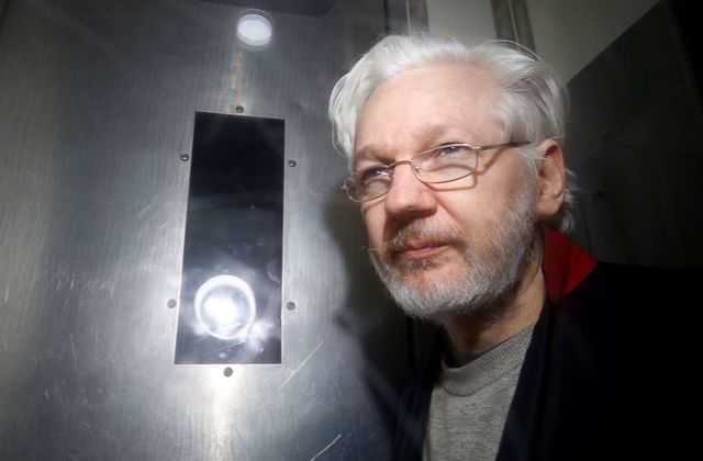 Trump Offered Julian Assange Pardon If He Denied Russia Link to Hack: Report