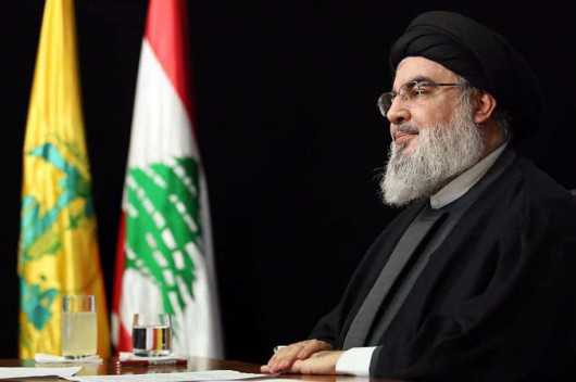 Sayyed Nasrallah Salutes Healthcare Team, Calls for Joining 'Union of Hearts'