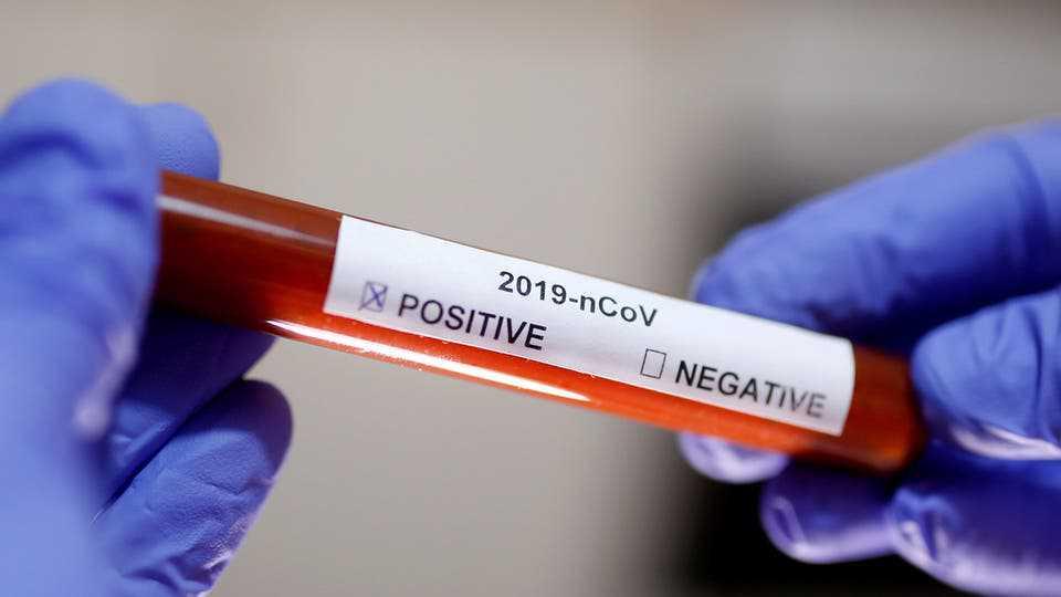 U.S. Coronavirus Deaths Near 13,000