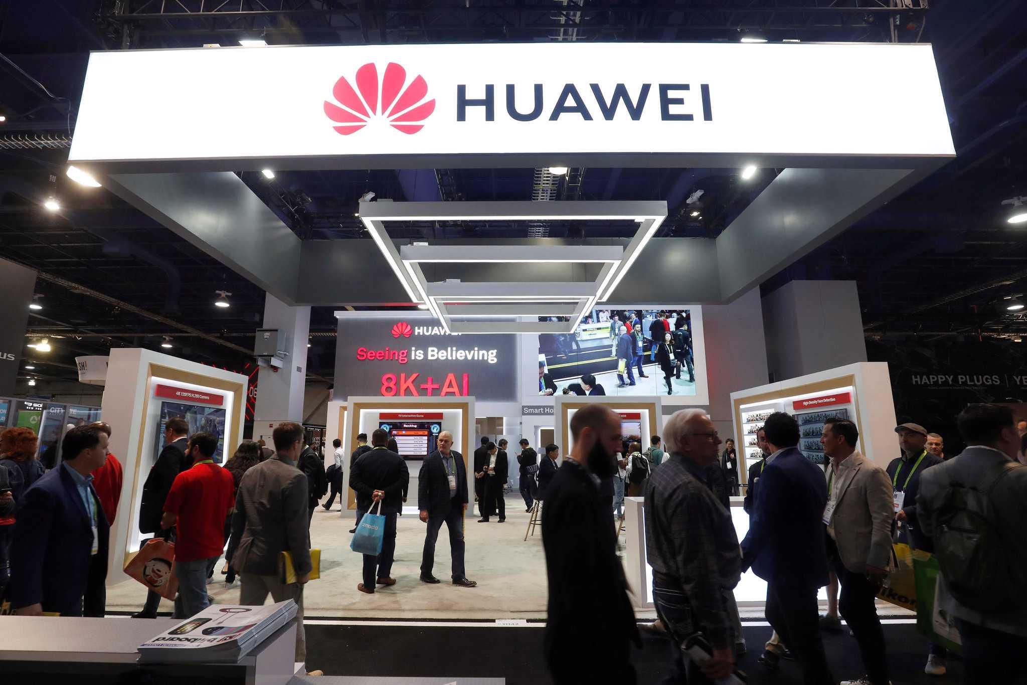 Trump Administration Preparing to Block China Telecom In US