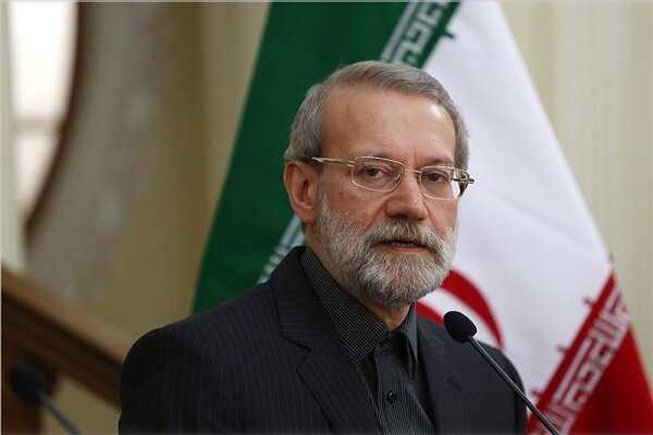 Nations should prevent Trump's behavior from affecting bilateral ties: Larijani