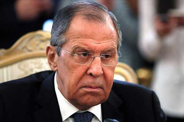 Western coalition was pushing toward dismembering Syria: Russian FM