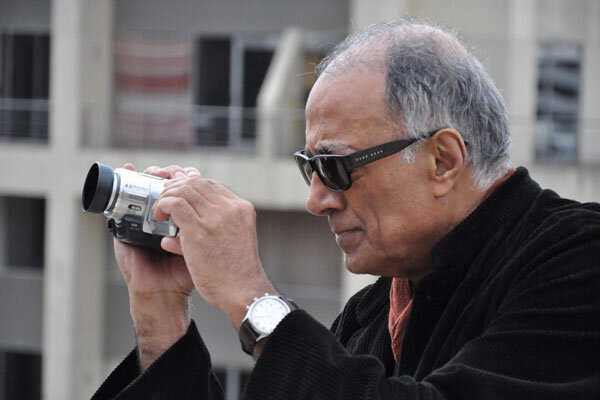 'Kiarostami and His Missing Cane' named best doc at Salto filmfest. in Uruguay