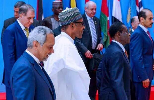 Iran, Nigeria to establish joint economic commission