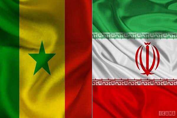 Iranian official stresses scientific cooperation between Iran, Senegal