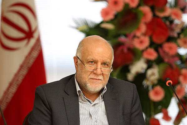 Zanganeh arrives in Vienna to attend OPEC meeting