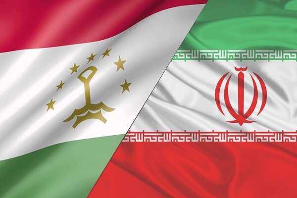 Iran, Tajikistan to expand ties in scientific spheres