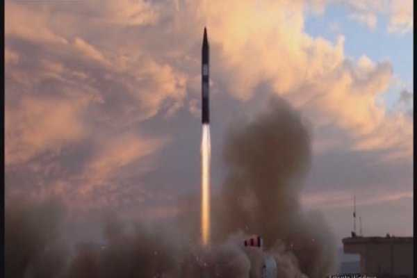 E3 repeat allegations against Iran missile program