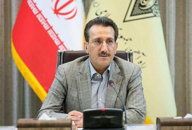Iran's top railways official due in Azerbaijan for bilateral talks