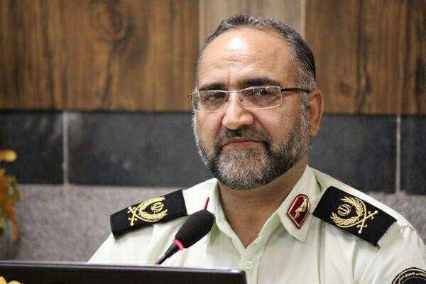 Iran's police bust 230kg of illicit drugs in Yazd