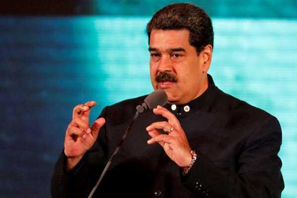 Syria deserves peace, says Venezuela Pres. Maduro