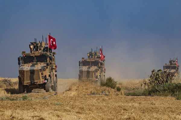 Turkey's dangerous military adventurism in Idlib