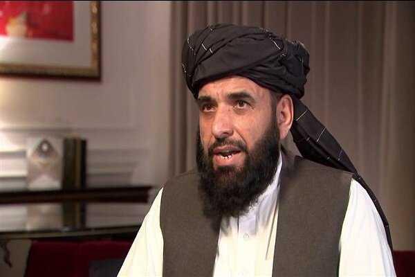 Iran-US disputes not affecting Afghan peace process: Taliban
