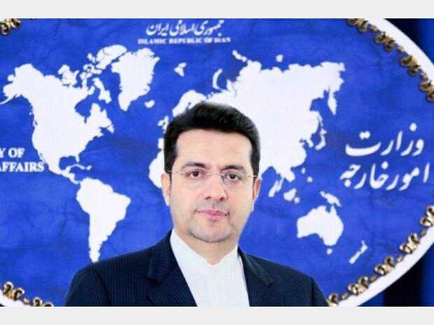 Iran congratulates Azerbaijan on successful Parl. elections