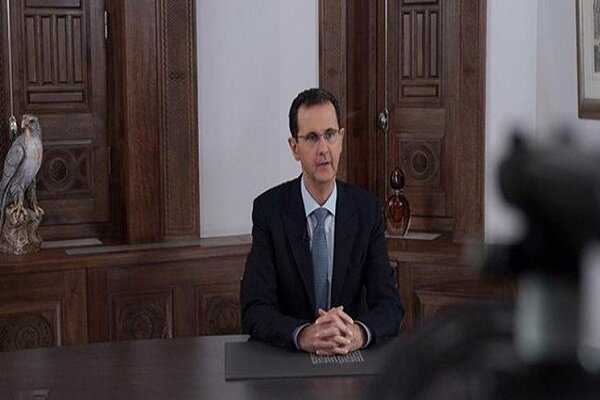 Liberation of 'Aleppo' rubbed enemies' nose in dirt: Syria's Assad