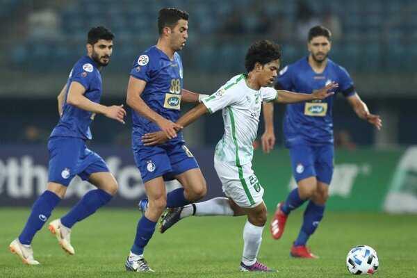 Iran's Esteghlal, Shahr Khodro suffer defeat against rivals in ACL 2020