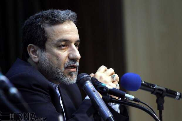 Nuclear deal still alive: Araghchi