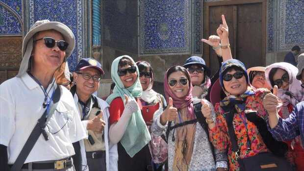 Immigration police sets conditions for entry of Chinese nationals to Iran