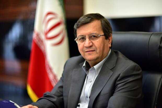 CBI chief urges IMF's immediate response to Iran's request