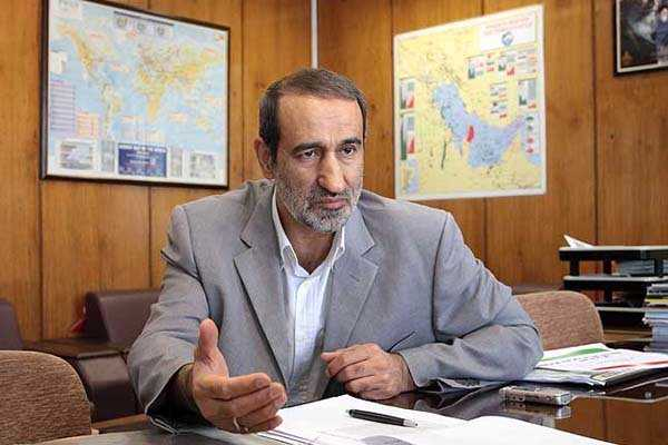 Iran's former OPEC gov. urges countries under US embargo to form club