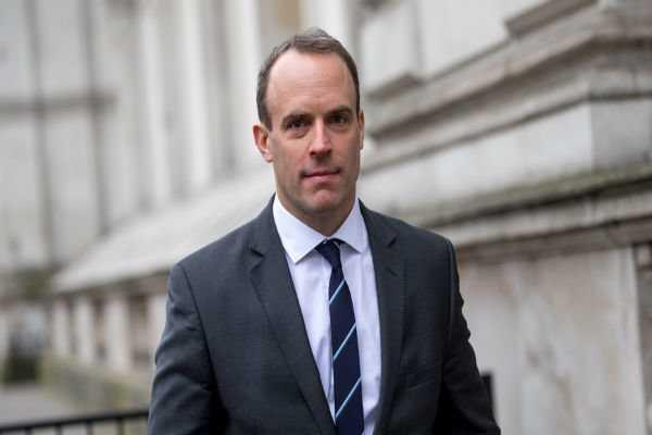 British FM reacts to Leader's speech on Quds Day
