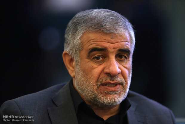 Zionist regime on verge of collapse: IRGC deputy