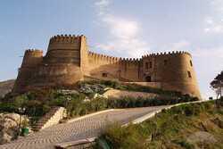 VIDEO: Restoring quake-hit Sassanid-era fortress in W Iran