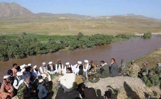Iranian delegation due in Afghanistan to probe Harirud incident