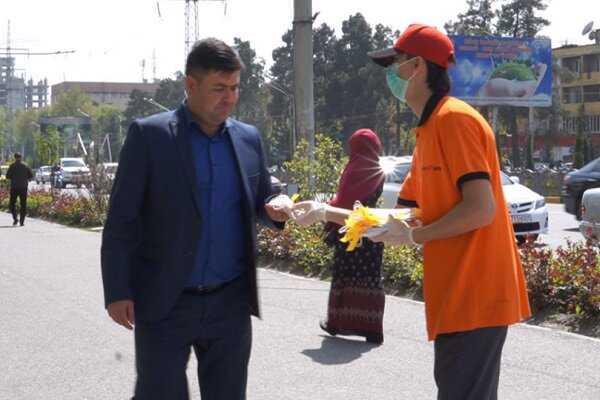 Envoy condoles over death of Tajik famous figures, elites due to Covid-19