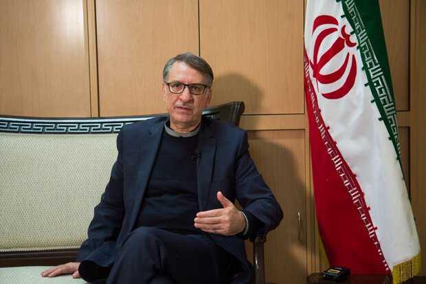 Iran not to let politicization of Flight 752 tragedy