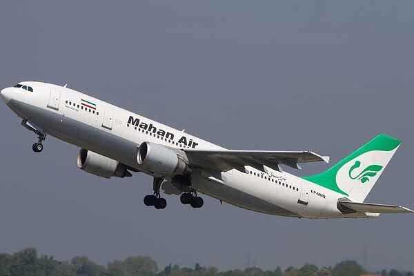Mahan Air resumes Tehran-Moscow flights amid outbreak