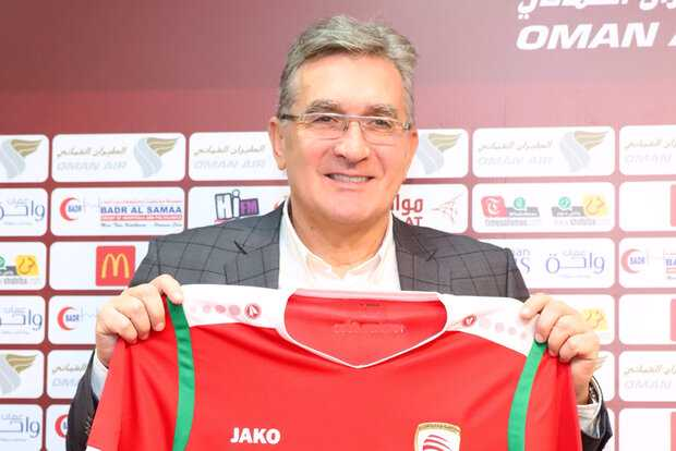 Branko Ivankovic reacts to report of link with Sepahan